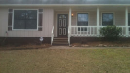 Single family home. Lithonia GA